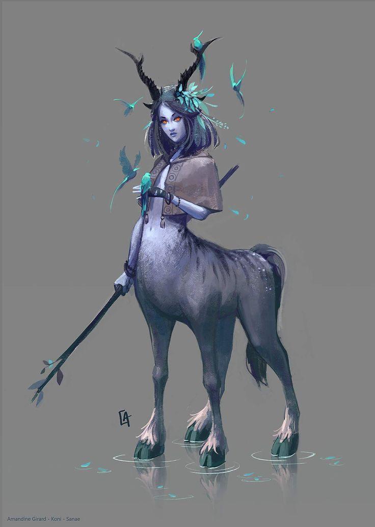 Theme : Centaur By Koni