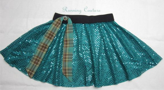 Brave Merida  inspired Sparkle Running Misses by RunningCouture, $29.95