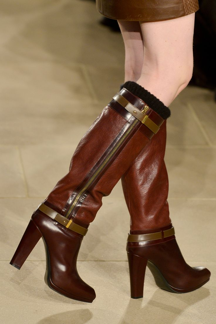 Belstaff Fall 2013, NYFW  Big deal...no food for a week....more like five months....
