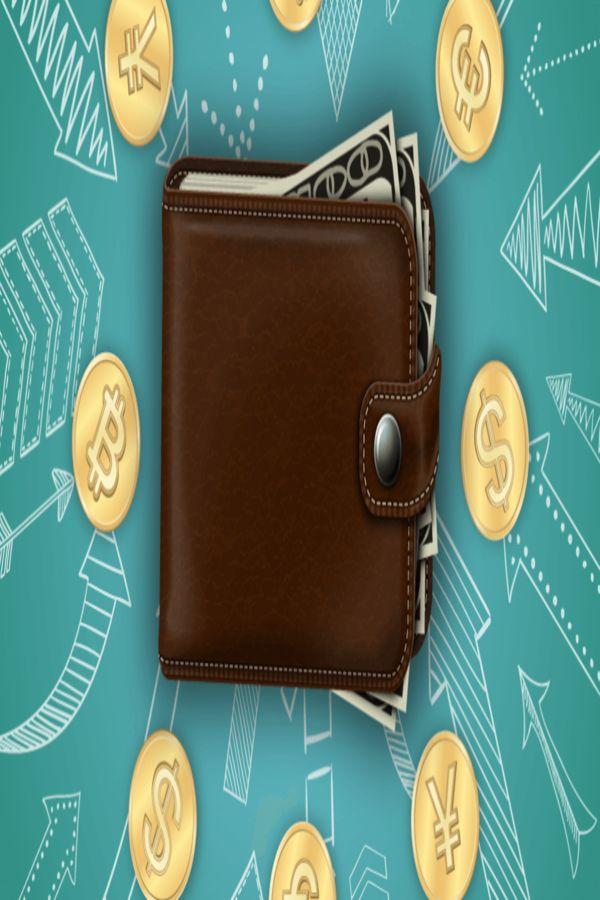 bitcoin und ethereum wallet