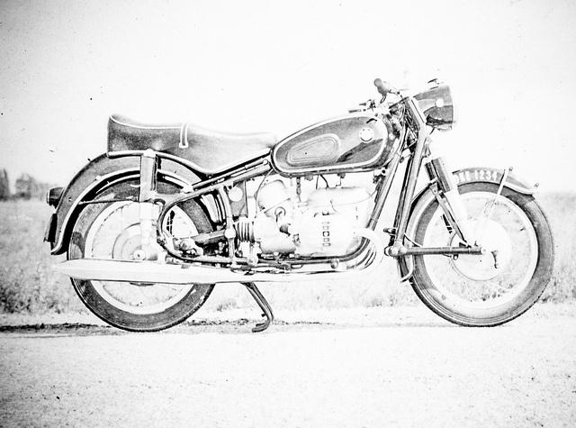 South Africa Undated. Probably 1954 4-5 by Axel Bührmann, via Flickr