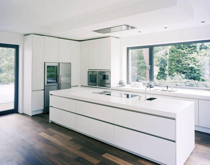 Luxury Moderne K che Bilder Villa in Berlin u Dahlem