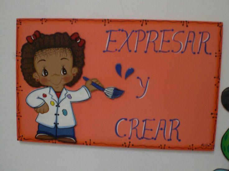 Espacio de preescolar