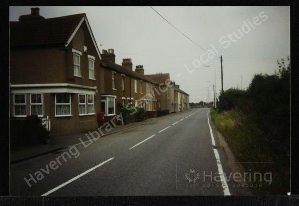 Wennington Road, Rainham