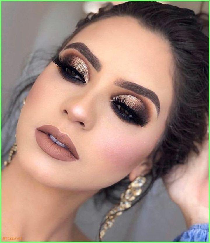Eye Makeup Prom Looks