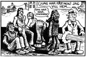 Jan Lööf | Simon säger. Bellman