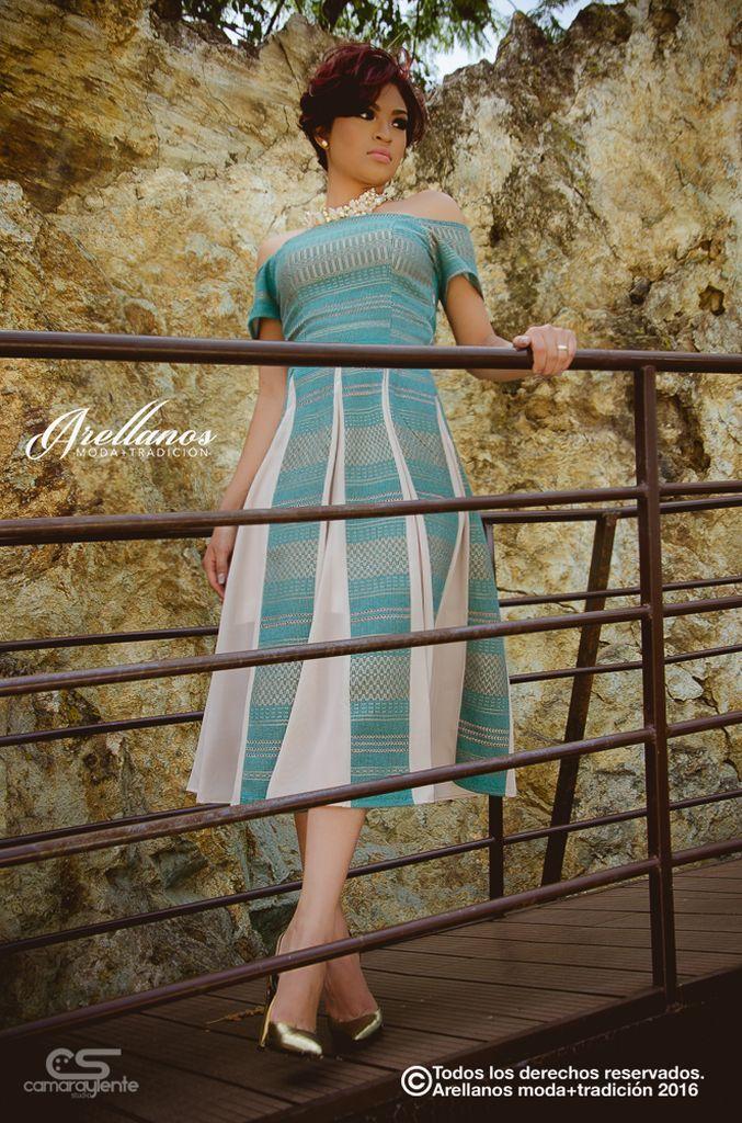 Aime - Arellano's - Folklor a la Moda