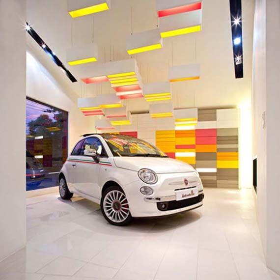 11 Best Car Showroom Images On Pinterest