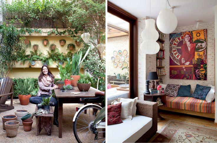56 besten Decoração Bilder auf Pinterest | Balkon, Ferienhaus und ...