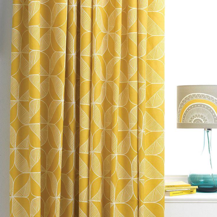 Rosette Fabric