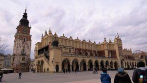 10 principais pontos turísticos de Cracóvia
