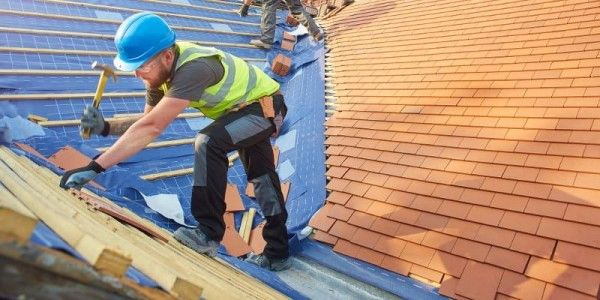 Roof Repair Perth Announces The Launch Of Its New User Friendly Website In 2020 Roof Repair Roof Restoration Roof Repair Cost