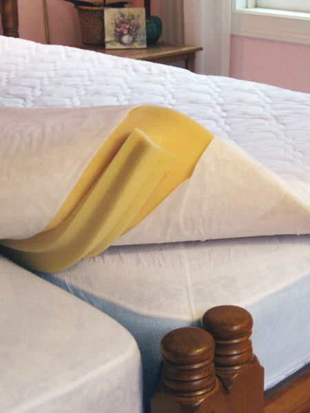 Upsize Two Twin Beds Into One Large Luxurious King Size You Don