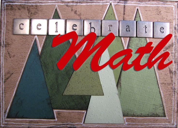 The December math education blog carnival is short, but full of treats. Enjoy!