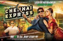 「ChennaiExpress」(邦題:チェンナイ・エクスプレス)-2013公式サイトが、日本でも特別上映で公開されます。なので、この映画の良さを、ストー...