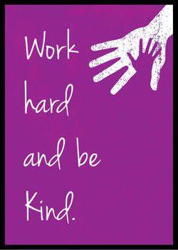 A good motto