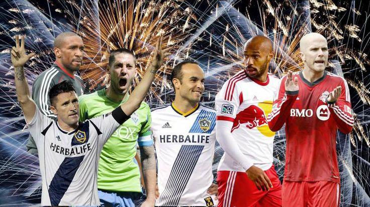 Major League Soccer returns to FOX Sports in 2015   FOX Sports on MSN