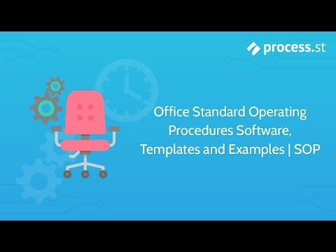 Best 25+ Standard operating procedure template ideas on Pinterest - how to write a standard operating procedure