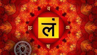 UVIOO.com - Sleep Chakra Meditation Music: Root Chakra Meditat