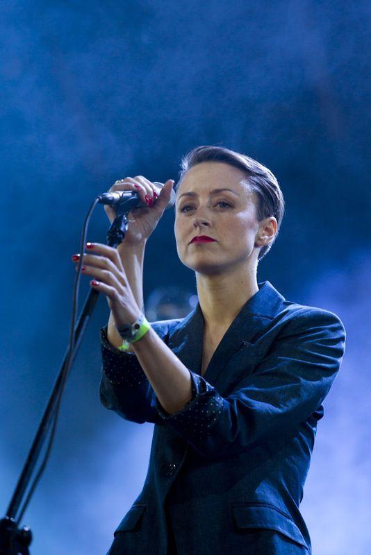 Natalia Przybysz [01.07.2015]