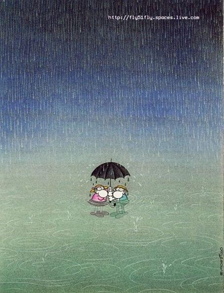 Mordillo(莫迪洛)漫画精选011