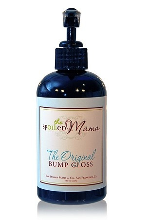 Bump Gloss Stretch Mark Oil.  Love this oil!!  Smells fantastic!!