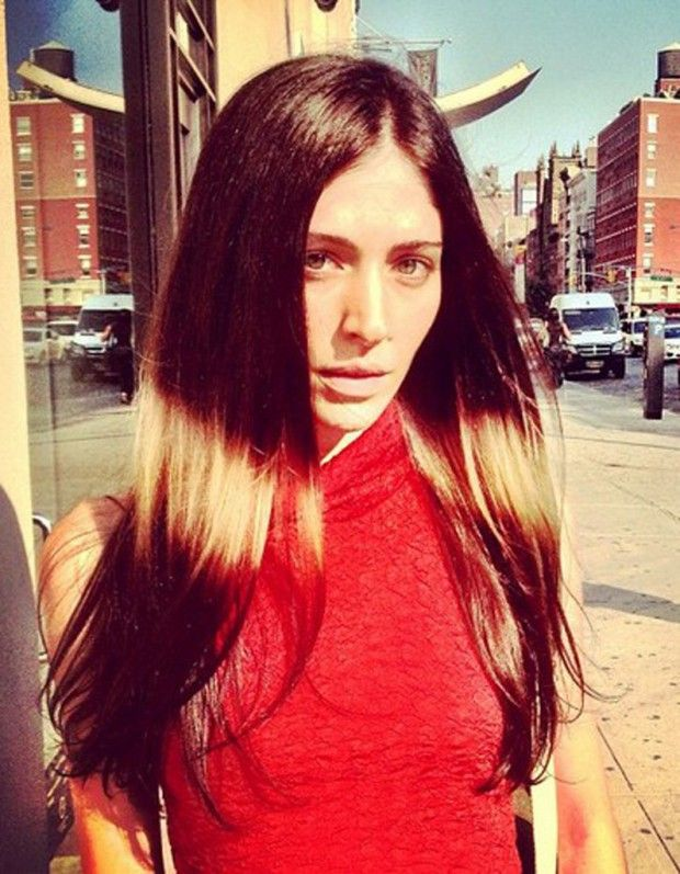 Splashlight - Hair color