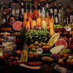 Fotografia Web | WildWeb@creative #PhotoArt #Web #MorroDeSaoPaulo #Bahia #Brazil #Fruits #Drinks #Tropical