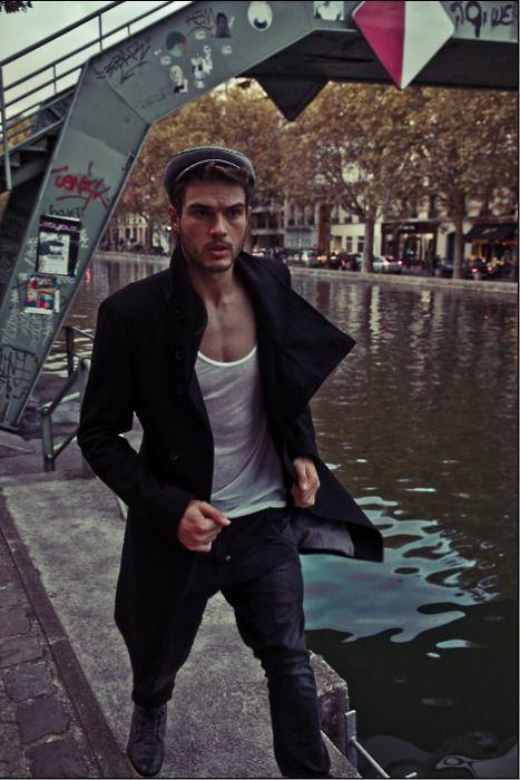 super dupper fashion: Hats, Fashion Men, Street Style, Men Style, Menstyle, British Style, Men Fashion Style, Coats, Sailors Style