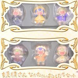 あみあみ 妖精さんシリーズ/人類は衰退しました なかたさん とおともだち 3