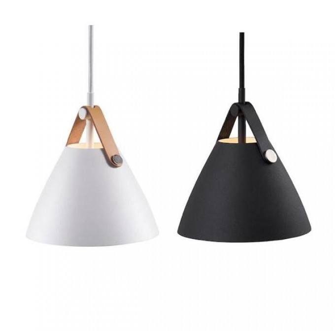 Nordlux Strap 16 Pendler Pendel Lampe Design Lamper