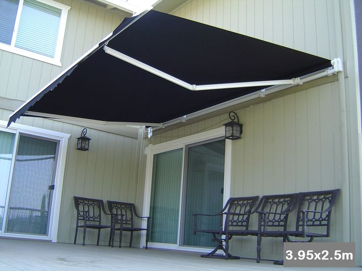 Backyard Awning Ideas retractable deck awnings Roll Out Patio Window Door Outdoor Awning 395x25m Buy Home Garden