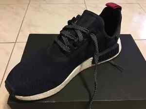 Adidas NMD R1 - FOR SALE - women size US 10 / men size US 8.5