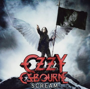 Ozzy Osbourne - Scream (2LP) - O - R - Audioavm http://www.audioavm.com/Ozzy-Osbourne-Scream-2LP,PR-2201.html