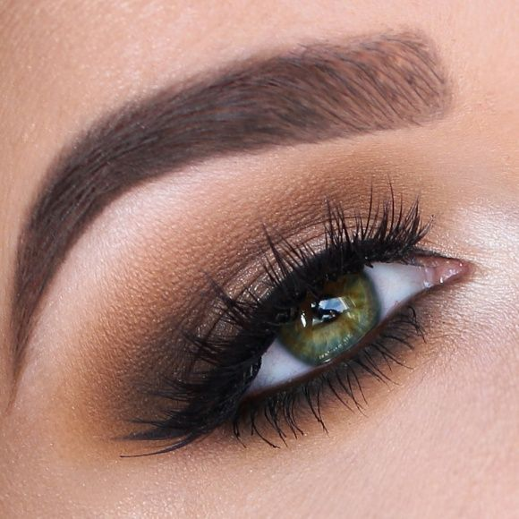 Warm Smokey Eye – Idea Gallery - Makeup Geek