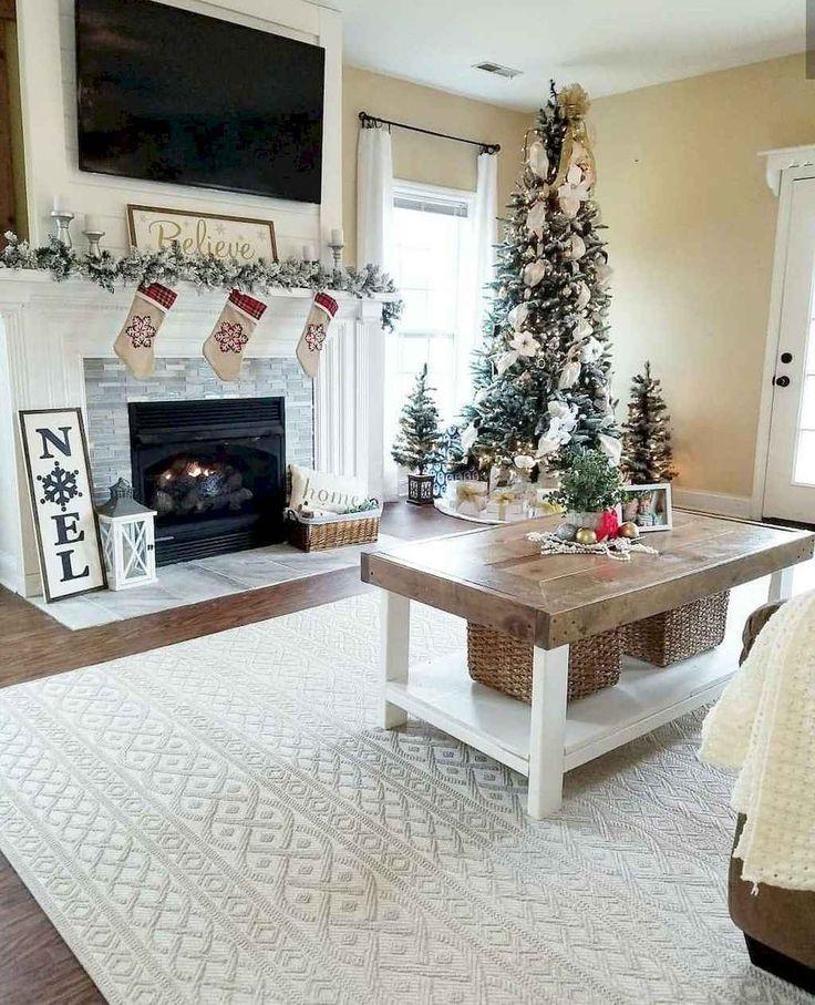 15 best farmhouse living room with rug decor ideas in 2020 ...