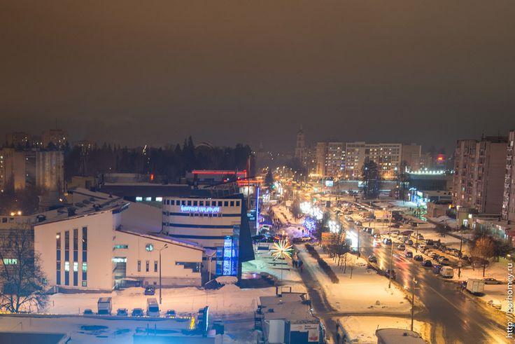 Самая первая крыша 5 лет спустя | Блог о Сарове