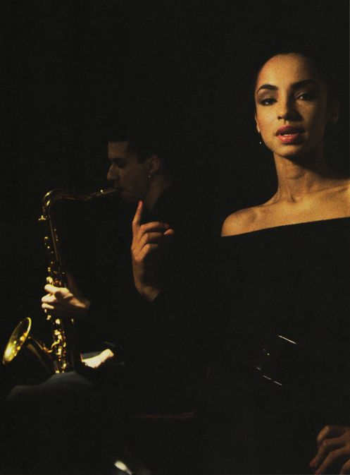 460 Sade Adu.-Ideen   r&b, sängerin, jazz