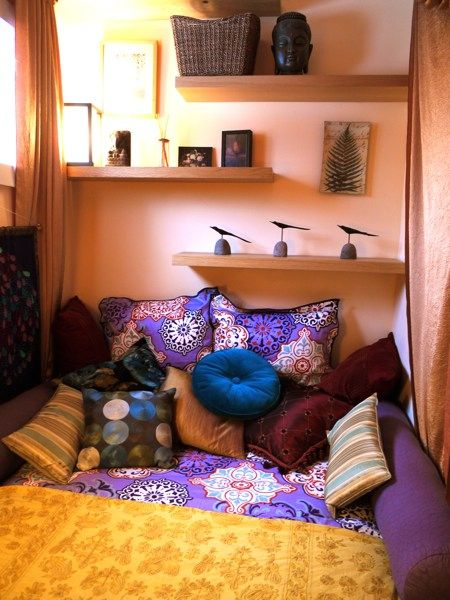 Rooms With Daybeds Ideas