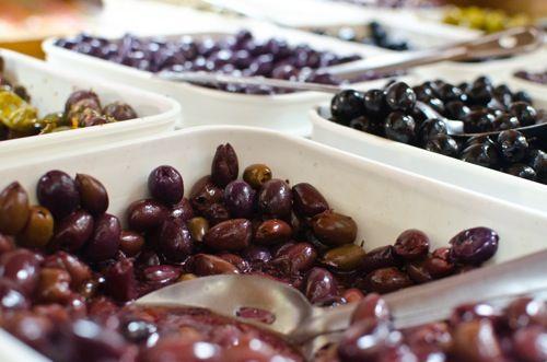 Adam and Max's Astoria: Astoria Eats, Queen, Jarred Eggplant, Eggplant Salads, Parrot Coffee, Cheese, Restaurant, Eats Neighborhood, Serious Eats