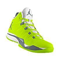 jordan shoes neon green 794829