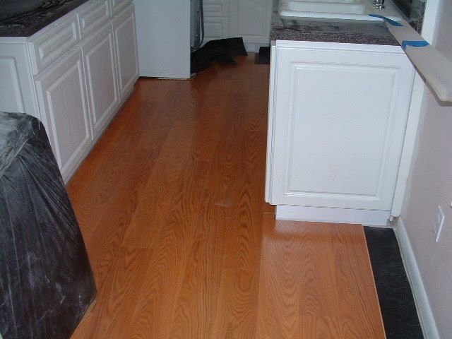 Quick Step Eligna Laminate review, one of the best laminates on the market
