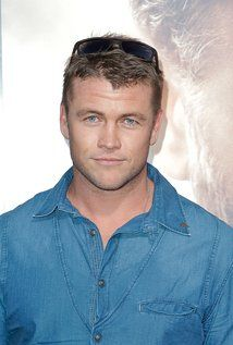 Luke Hemsworth Picture
