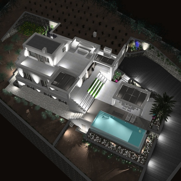 housing design in place Krotiri Paros, GREECE. | Alexandros Logodotis | Archinect