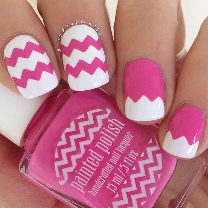 14 best Baseball Nails images on Pinterest | Softball nails ...
