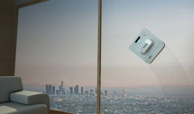I need this Window-Cleaning Robot | A list of 18 Gadget Gift Ideas From The Depths Of The Internet