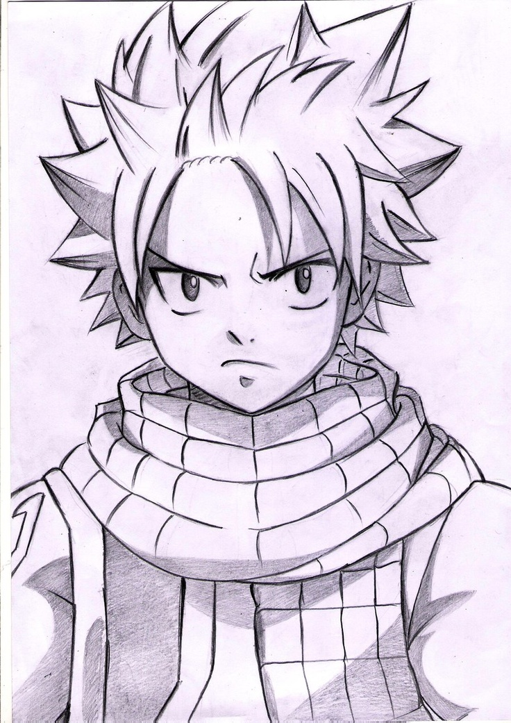 Natsu dragneel fairy tail pinterest art drawings - Lucy fairy tail drawing ...