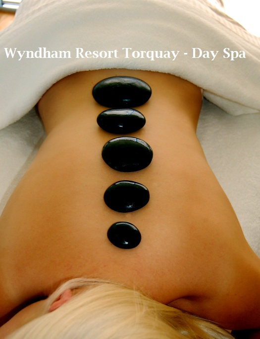 Wyndham Resort Torquay - Onsite Day Spa.