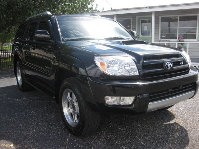 Check out this 2005 Toyota 4Runner SR5 Sport | LOXLEY, AL | Downey Wallace Auto Sales in Black from Downey Wallace Auto Sales. It has an Automatic. Engine is 4.7L DOHC SMPI 32-valve V8 engine. Call Today!