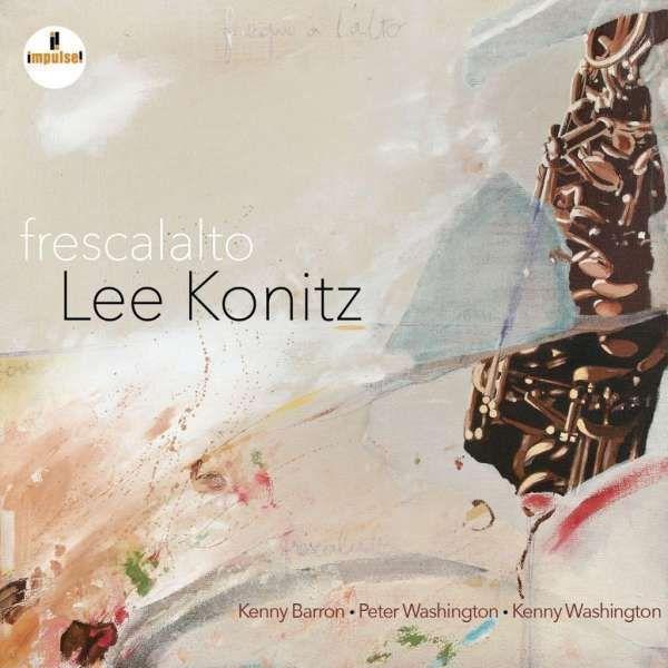 Konitz Lee  Frescalalto - CD Nuovo Sigillato Clicca qui per acquistarlo sul nostro store http://ebay.eu/2mleIlN